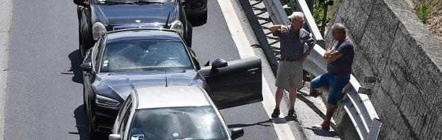 Paralisi autostrade, la procura apre un fascicolo