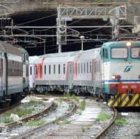 Il treno è affollato, 4 ore e mezza da Milano a Genova