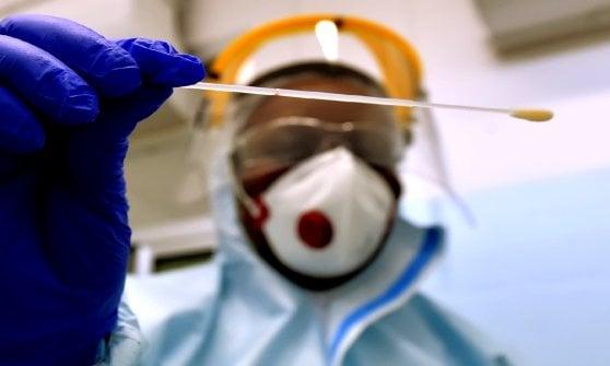Coronavirus, in Liguria risale la curva: 15 nuovi contagiati