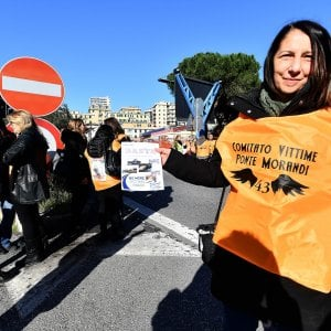 """Autostrade, i familiari delle vittime: """"Il nuovo assetto un buon inizio, ma per favore nessun proclama"""""""