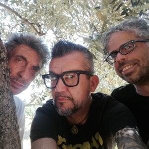 Il Boris Savoldelli Trio apre le Jazz Nights del Brugnato 5Terre Outlet Village
