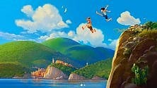 Pixar, un nuovo film ambientato in Liguria