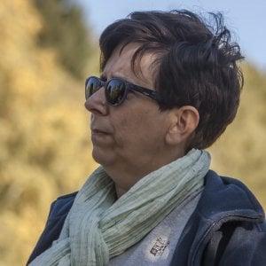 Giancarla, la vedova della vittima numero 44