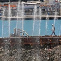 Il waterfront di Renzo Piano prende forma