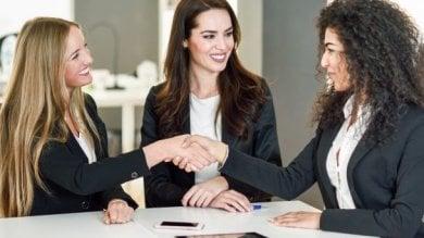 La Spezia, donne imprenditrici  per inventarsi il lavoro che non c'è