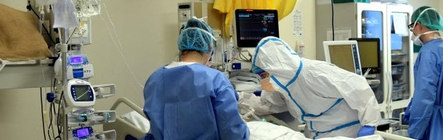 Appello dell'ospedale San Martino Manca sangue dei gruppi 0 e A