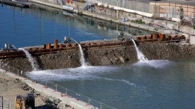 Dal waterfront alla piscina di Nervi: 180 cantieri per 300 milioni