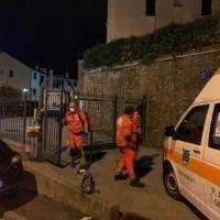 Ucciso a martellate a Pontedecimo, nella notte arrestato il figlio maggiore