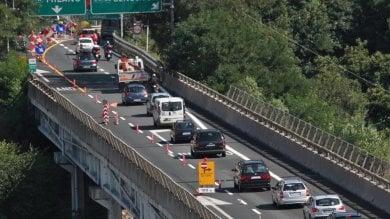 """Cantieri in autostrada, Aspi """"respinge  e contesta ogni addebito di responsabilità"""""""