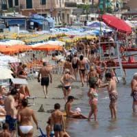 Spiagge, Ferragosto di fuoco a Genova, attesi in 10mila