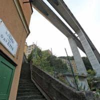 Case sotto il viadotto Bisagno, la soluzione proposta dalla De Micheli