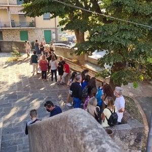 Scuola, in Liguria il via con l'emergenza banchi e mascherine