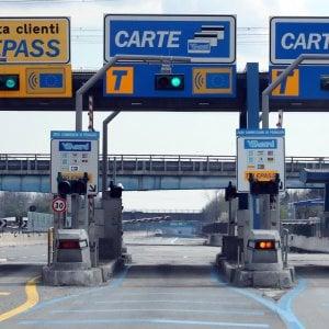 Cantieri sulle autostrade, le aziende liguri chiedono un miliardo di danni