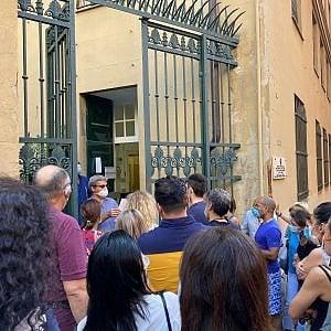 In Liguria mille cattedre scoperte, esplode la protesta dei prof