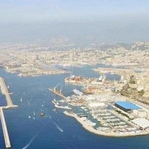 Porto di Genova, i soldi europei già pronti per la diga