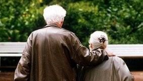 Ma la Liguria è davvero una regione per anziani?   di LUCA BORZANI