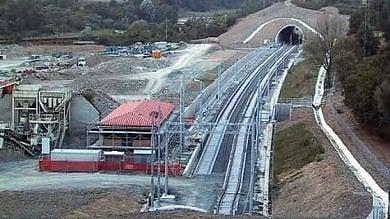 Porti e ferrovie, in Liguria arrivano quattro commissari