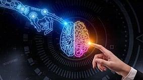 L'intelligenza artificiale    di ALBERTO DIASPRO
