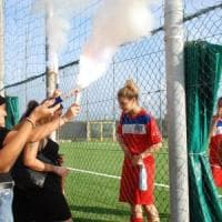 Campomorone Lady si impone sul Genoa Cfc