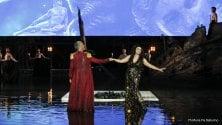 Elena di Euripide  per la ripartenza  del Teatro Nazionale