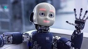La robotica amichevole    di ALBERTO DIASPRO