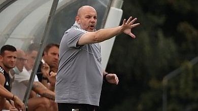 Coppa Italia, l'Entella passa il turno e affronterà il Pisa