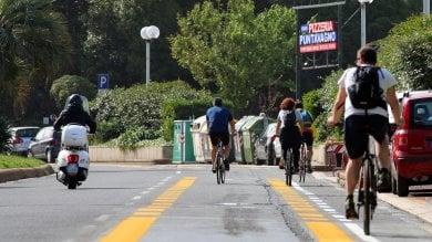 """Il sindaco Bucci: """"La mia rivoluzione verde, in 200 a curare parchi e aiuole"""""""