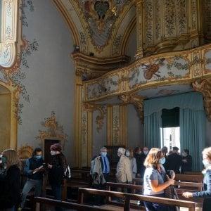 Intorno a Michelangelo, arte in mostra fra Albissola e Savona