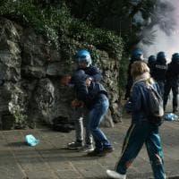 Pestaggio dei poliziotti a Stefano Origone, oggi inizia il processo
