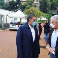 """Nuovo Dpcm, Toti: """"Decisioni punitive per bar e ristoranti"""""""