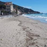 Ripascimento e geotubo, così Alassio vuole riconquistare la spiaggia perduta