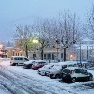 """145435072 3a7fab4b 7d6d 4fd2 bbd1 aa75541e46dd - Maltempo, in arrivo neve e venti forti. Allerta in Lombardia: """"Muovetevi solo se necessario"""""""