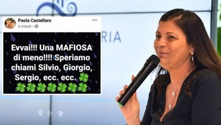 Genova, indagata la prof che esultò per la morte di Jole Santelli presidente della Calabria