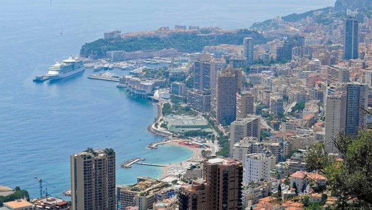 Saranno vaccinati nel Principato di Monaco i frontalieri liguri