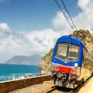 133805225 a7730847 cf2d 4fc5 94b4 3a433a98958d - Cinque Terre, ecco il dossier segreto Trenitalia sui ricavi dei biglietti: 22 milioni in un anno