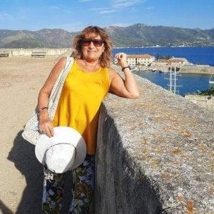 """202441897 ed4a166d e680 4b1a 8ce1 34c4bae63e7b - Genova, la donna uccisa si era pagata il funerale : """"Aveva capito che sarebbe finita male"""""""