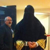 Pucciarelli, la neo sottosegretaria leghista alla Difesa, dal burqa in aula alle...