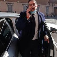 """Toti: """"Con il governo Draghi straordinaria occasione di riforme"""""""