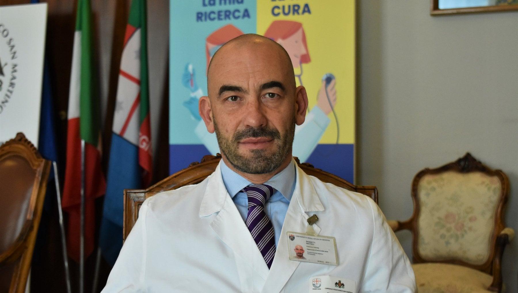 """195354180 96b5d640 a925 4d4e aeb6 651bfd70b2c5 - L'infettivologo Matteo Bassetti: """"I vaccini contro il Covid funzionano tutti e dobbiamo avere il coraggio di riaprire"""""""