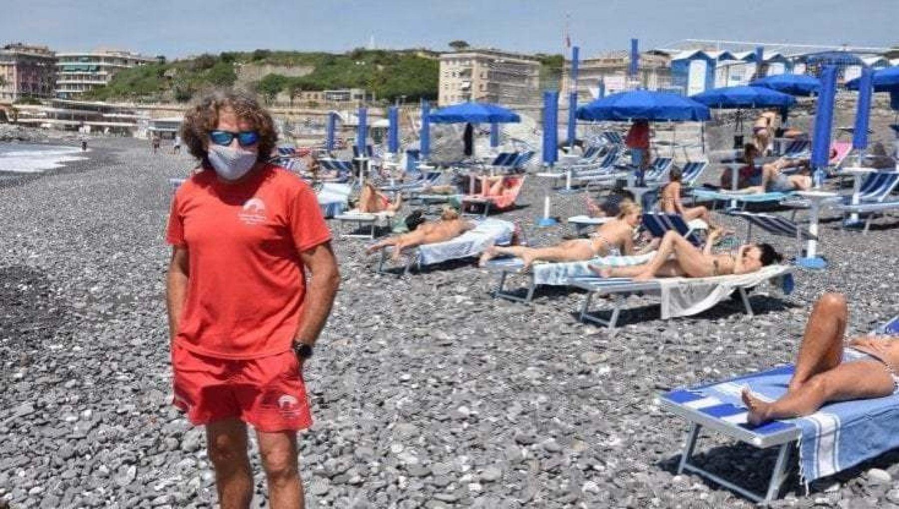 112202132 c5827636 38da 41a0 92ff 6a7f739eeb2c - Vaccini in vacanza, dal 1° luglio partono Liguria e Piemonte