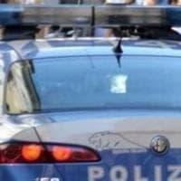 Schianto mortale moto-auto in A26, code in direzione Genova