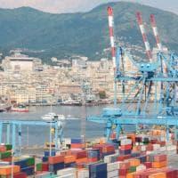 Nuova diga in porto, dalla Regione 57 milioni per il progetto
