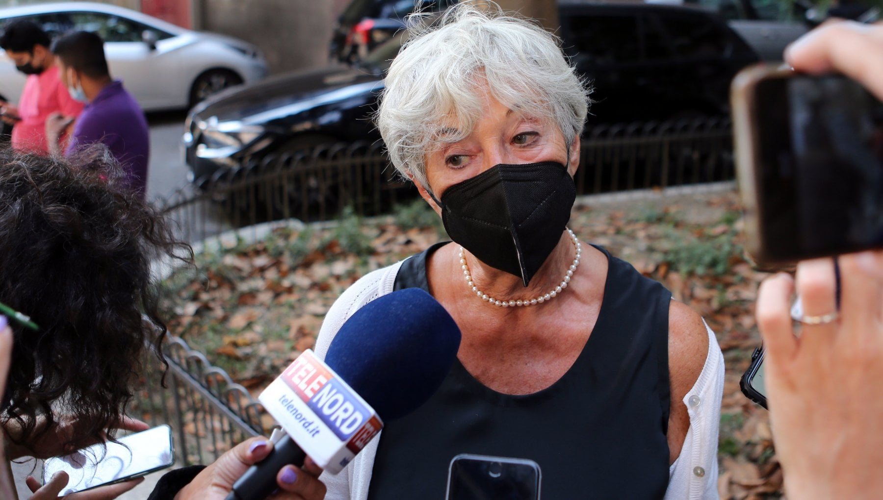 123208406 b363de20 399e 4eb7 bd08 9df1afad6bf1 - Alluvione di Genova, la presidente del tribunale di Sorveglianza si astiene sui servizi sociali all'ex sindaca, perchè il negozio della madre aveva subito danni