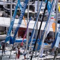 La sfida italiana alla Ocean Race: base e regia allo Yacht Club di Genova