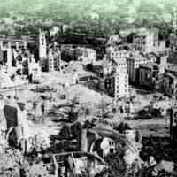 Dai bombardamenti ai trionfi del Caimano: una ballata per Recco