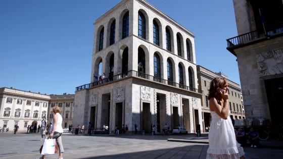 Milano rincari anticrisi alla cultura da luglio 5 euro for Tessera musei lombardia