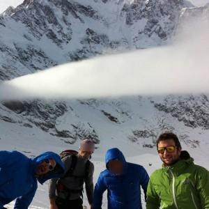Tragedia dell'Alpamayo: individuato anche il corpo del secondo alpinista comasco