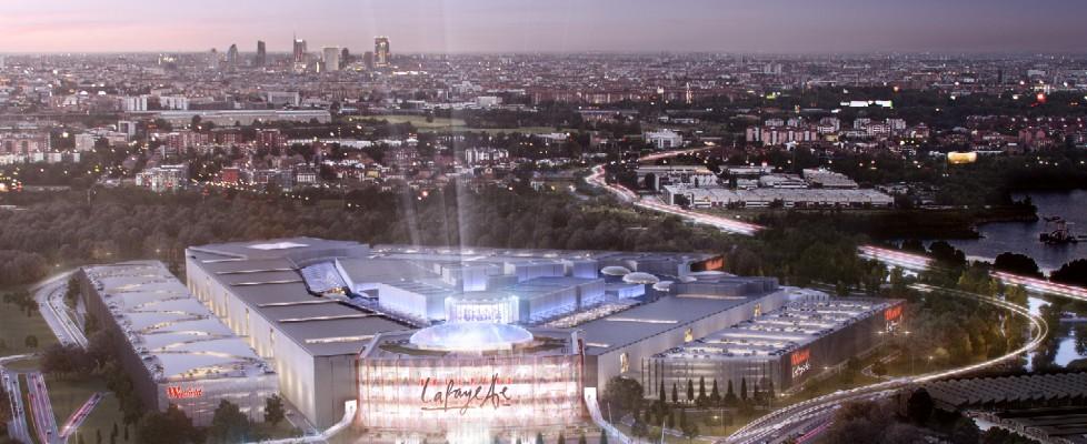 Milano, le Gallerie Lafayette sbarcano al Westfield: un'operazione da 1,3 miliardi