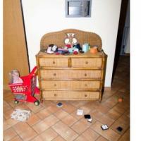 Motta Visconti, dentro la casa del delitto: il depistaggio