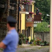 Caso Yara, la casa del presunto omicida